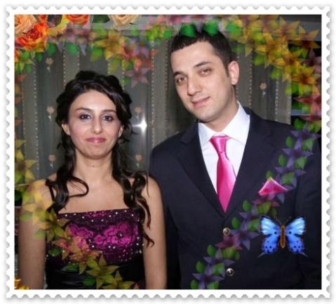 Sevinç ile Fırat'in Kınası 05 Şubat 2011